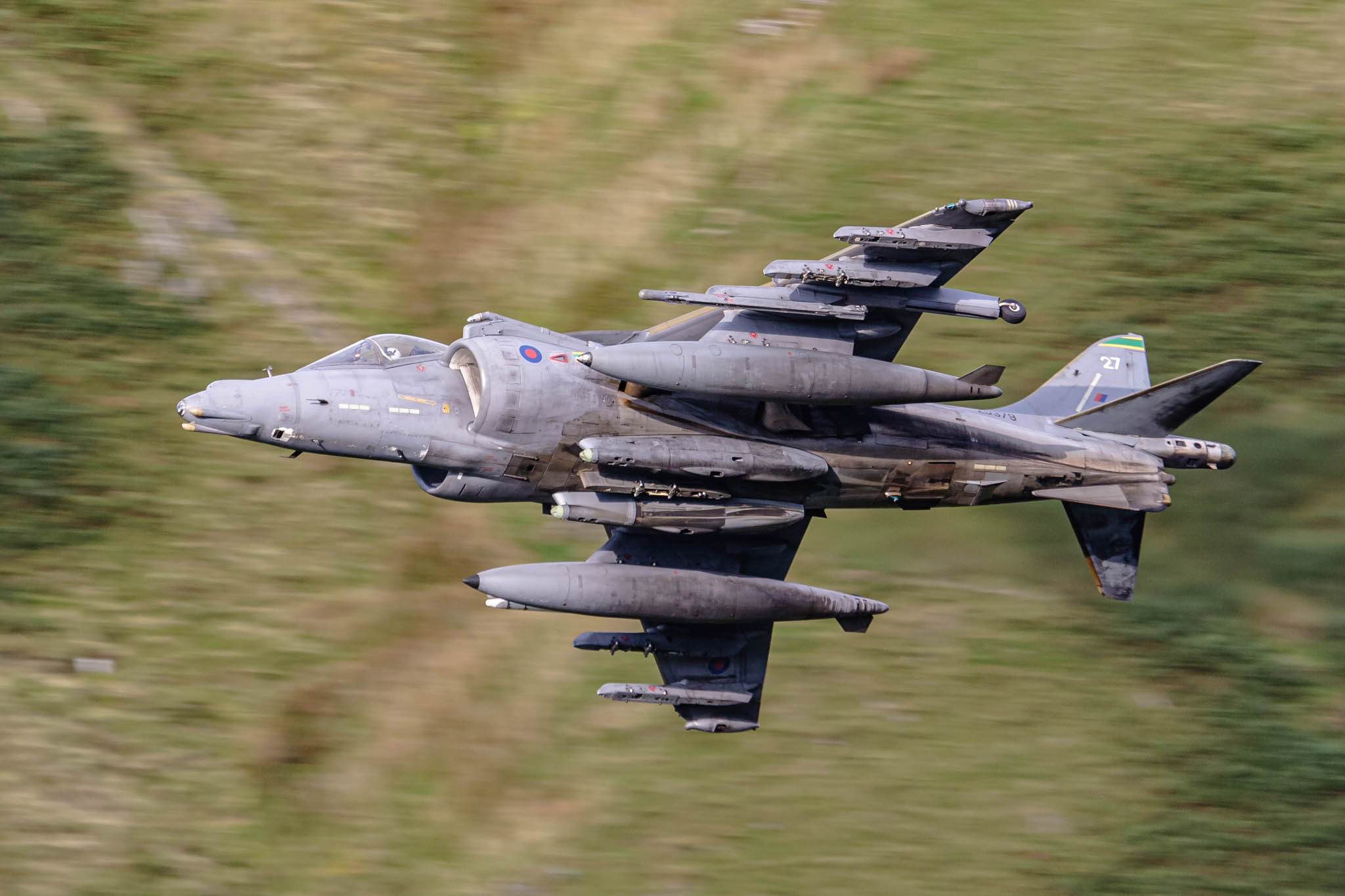 Aviation Photography RAF 3 Squadron