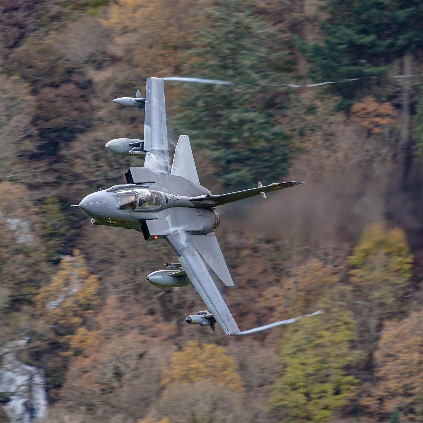 Aviation Photography RAF 12 Squadron