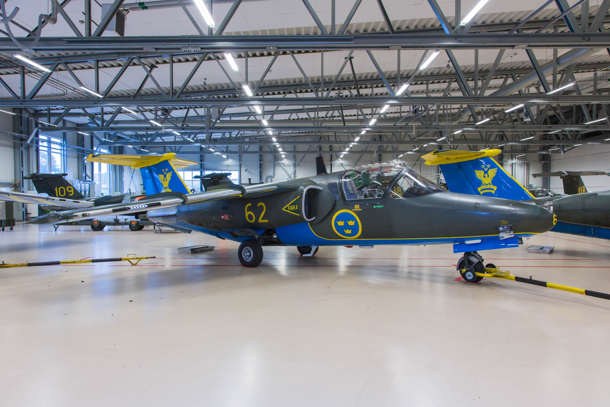 Linkoping Swedish Air Force