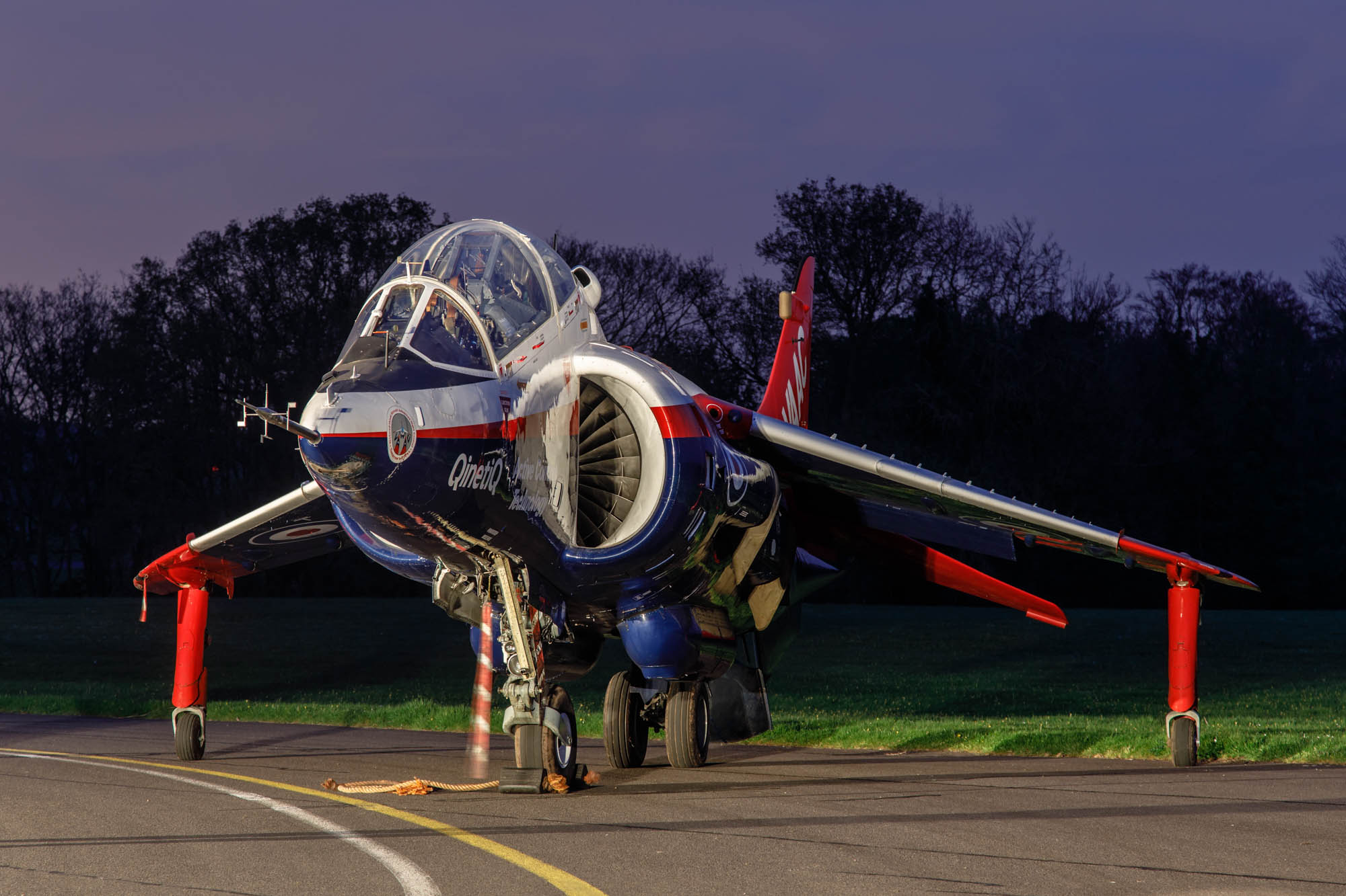 Aviation Photography Cosford