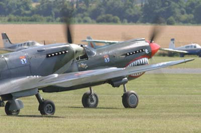 Aviation Photography Duxford