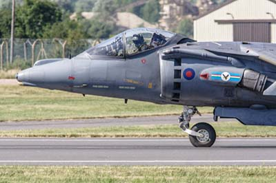 Aviation Photography RAF 20 Squadron