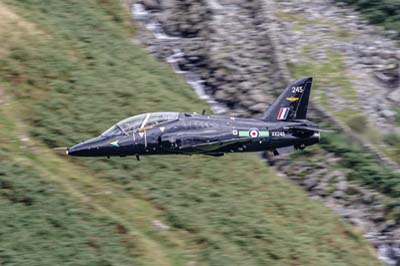 Aviation Photography RAF 208 Squadron