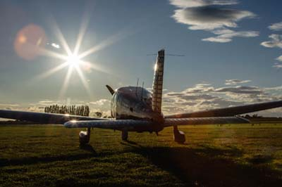 Aviation Photography Polly Vacher