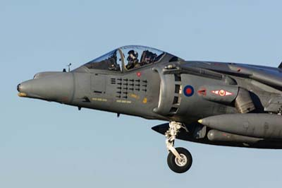 Aviation Photography RAF 1 Squadron