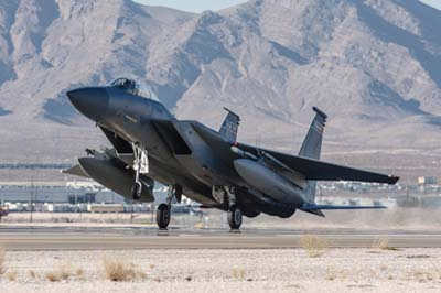 Red Flag Nellis