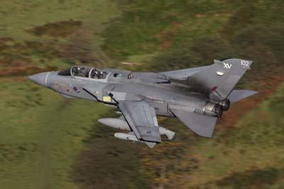 Aviation Photography RAF 15 Squadron