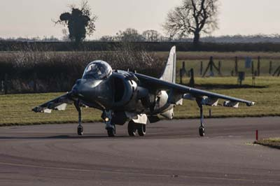 Aviation Photography Cottesmore Harrier
