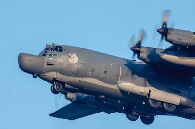 Aviation Photography RAF Mildenhall