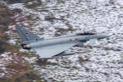 Aviation Photography RAF 11 Squadron