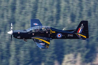 Aviation Photography RAF 72 Squadron