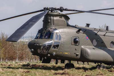 Aviation Photography RAF 7 Squadron