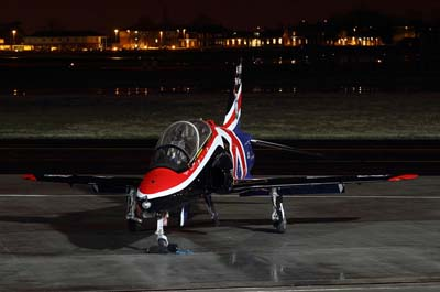 Aviation Photography RAF Northolt