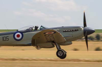 Duxford Flying Legends