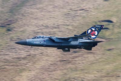 Aviation Photography RAF 111 Squadron