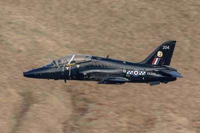 Aviation Photography RAF 19 Squadron