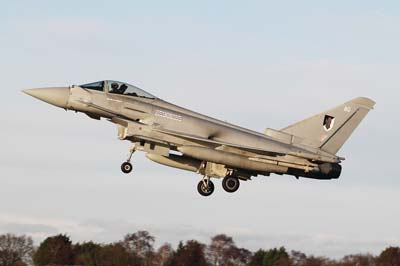 Aviation Photography RAF 17 Squadron