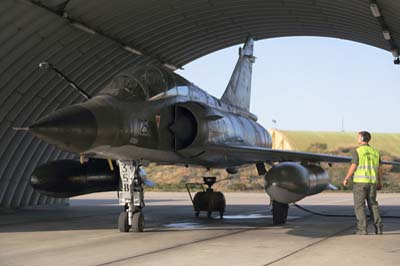 Aviation Photography Istres Mirage 2000