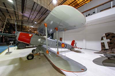 Royal Air Force Museum Hendon