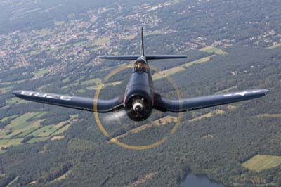 Vought F-4U Corsair