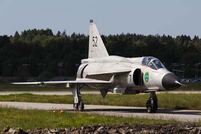 Gothenburg Air Show
