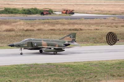 Hellenic Air Force Larissa