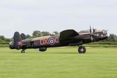 Aviation Photography East Kirkby