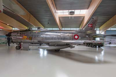 Aviation Photography Denmarks Flymuseum