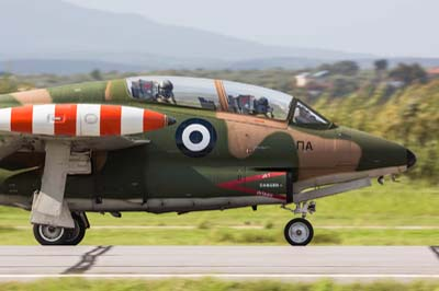 Hellenic Air Force Kalamata T2