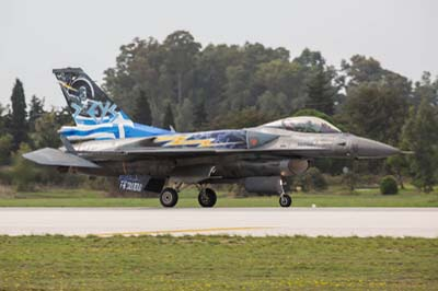 Hellenic Air Force Araxos
