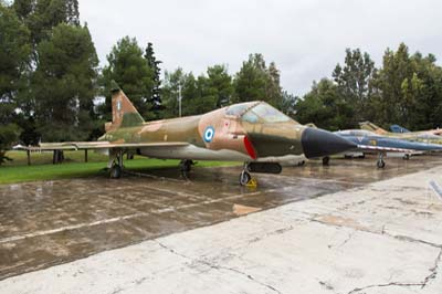 Hellenic Air Force Tatoi