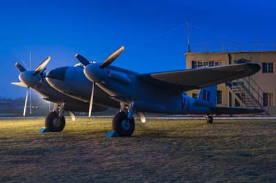 Aviation Photography Elvington