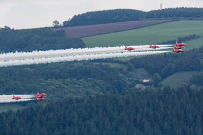 Welshpool Air Show