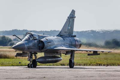 Aviation Photography Luxeuil Mirage 2000
