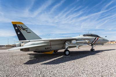 Aviation Photography NAS Fallon Museum