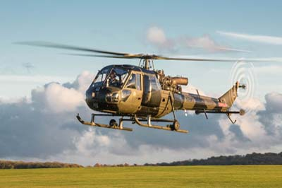AAC Middle Wallop