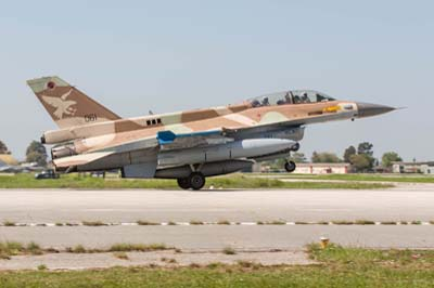 Hellenic Air Force Andravida KEAT