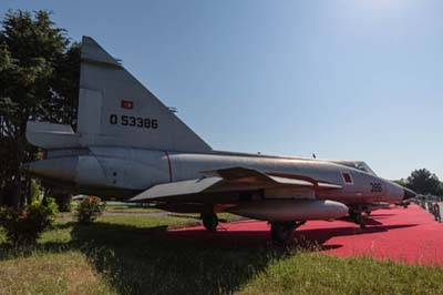 Turkish Air Force Museum