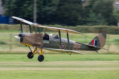 Shuttleworth Trust Old Warden