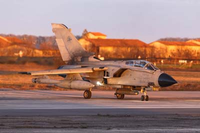 Aviation Photography Ghedi Tornado