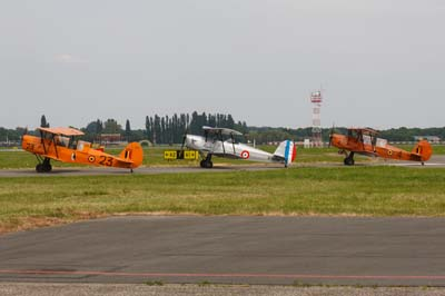Antwerp Stampe Fly In