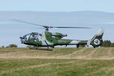 Salisbury Plain Training Area