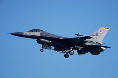 Aviation Photography Red Flag Nellis